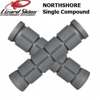 NORTHSHORE SINGLE COMPOUND GRIP - LIZARD SKINS