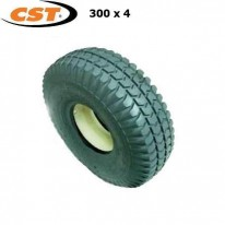 CST - INDUSTRIAL TYRES - WHEELBARROW / KART