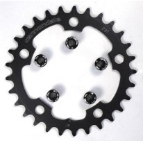 CANNONDALE CHAINRINGS