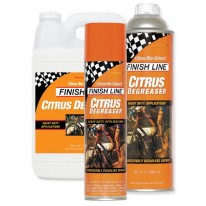 FINISHLINE CITRUS DEGREASER