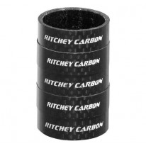 RITCHEY WCS CARBON HEADSET SPACERS