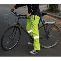 CLUB VISIBLE WATERPROOF CYCLE PANTS - SHOWERS PASS