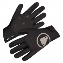ENDURA KIDS PRO NEMO GLOVE, BLACK