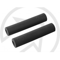 PRO GRIPS - SILICONE XC SLIM BLACK 30MM / 130MM