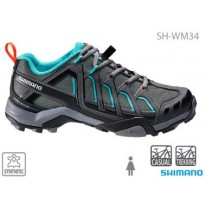SH-WM34 SPD SHOE WOMEN'S RANGE