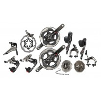 SRAM RED 22 GROUPSET (11-SPEED)