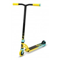 MGP VX6 Pro Scooter Yellow/Teal