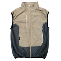 GOS VEST LADIES LIGHT GREY