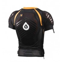 SIXSIXONE EVO COMPRESSION JACKET SHORT SLEEVE