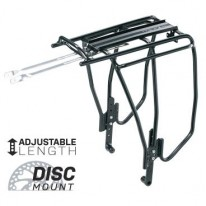 TOPEAK UNI SUPER TOURIST FAT DISC RACK