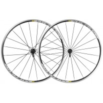 2016 MAVIC AKSIUM WHEELS