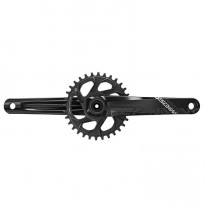 TRUVATIV DESCENDANT ALLOY CRANKSET