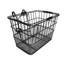ONTRACK - PORTABLE WIRE MESH BASKET