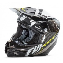 FLY F2 CARBON FASTBACK HELMETS