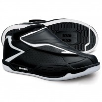SHIMANO MTB/BMX/CASUAL  AM45 SPD SHOE