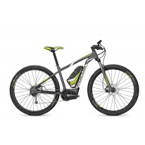 FOCUS JARIFA 29R E-BIKE