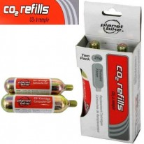 CO2 SEAT POST HOLDER - CARRY 2 CARTRIDGES - ZEFAL