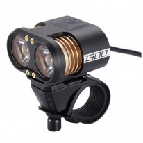 BBB SCOPE 1300 LUMEN FRONT LIGHT