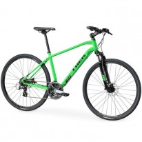 2017 TREK DS 1 GREEN