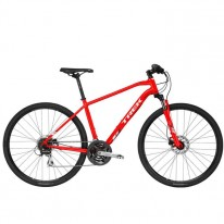 TREK DS 2 RED