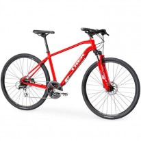 2017 TREK DS 2 RED