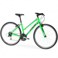 2017 TREK FX 2 WSD GREEN