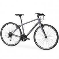 2017 TREK FX 3 WSD GREY