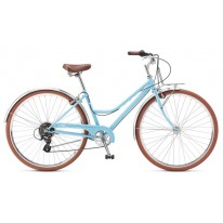 2017 SCHWINN TRAVELER LADIES - 7SPD