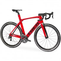 2017 TREK MADONE 9.2 C H2 RED