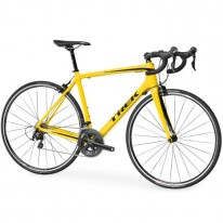 2017 TREK EMONDA S 5 YELLOW