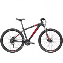 2017 TREK MARLIN 7 BLACK
