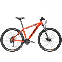 2017 TREK MARLIN 7 ORANGE