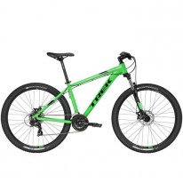 2017 TREK MARLIN 5 GREEN