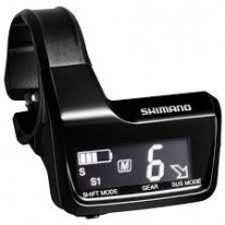 SHIMANO SC-MT800 SYSTEM DISPLAY JUNCTION-A E-TUBE PORT X 3