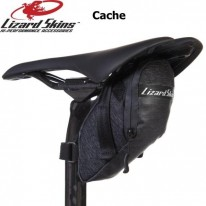 CACHE SEAT POST BAGS - 3 SIZES - LIZARD SKINS