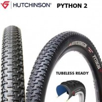WIRE BEADED TYRES - 26'', 27.5 & 29ER - HUTCHINSON
