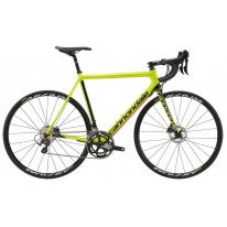 CANNONDALE SUPER SIX EVO DISC ULTEGRA LAST ON