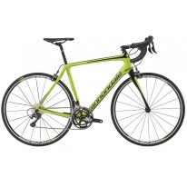 2017 CANNONDALE SYNAPSE CARBON ULTEGRA BELOW WHOLE