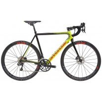2017 CANNONDALE SUPER SIX EVO HI-MOD DISC ULTEGRA