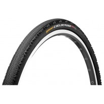 CONTINENTAL CYCLOCROSS SPEED TYRES