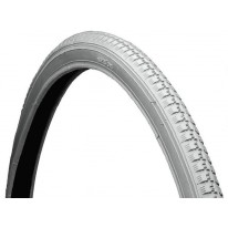 TYRE CST 24X1 3/8 C245N - GREY & BLACK