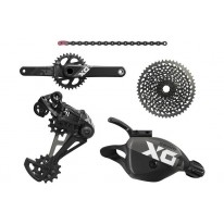 SRAM X01 EAGLE GROUPSET