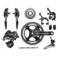 CAMPAGNOLO CHORUS MECHANICAL GROUPSETS