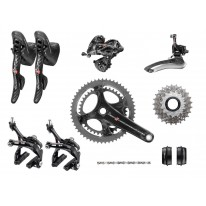 CAMPAGNOLO SUPER RECORD MECHANICAL GROUPSETS