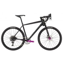 2017 CANNONDALE SLATE FORCE CX1