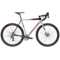 2017 CANNONDALE SUPERX FORCE