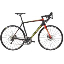 2017 CANNONDALE SYNAPSE CARBON DISC ULT BELOW WHOL