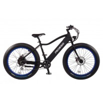 PEDEGO TRAILTRACKER ELECTRIC BLACK/BLUE