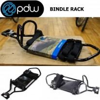 CARRIER - BINDLE SEAT POST CARRIER - PDW