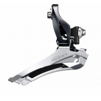 FD-R3000 FRONT DERAILLEUR SORA DOUBLE BRAZE-ON 2 X 9 SPEED